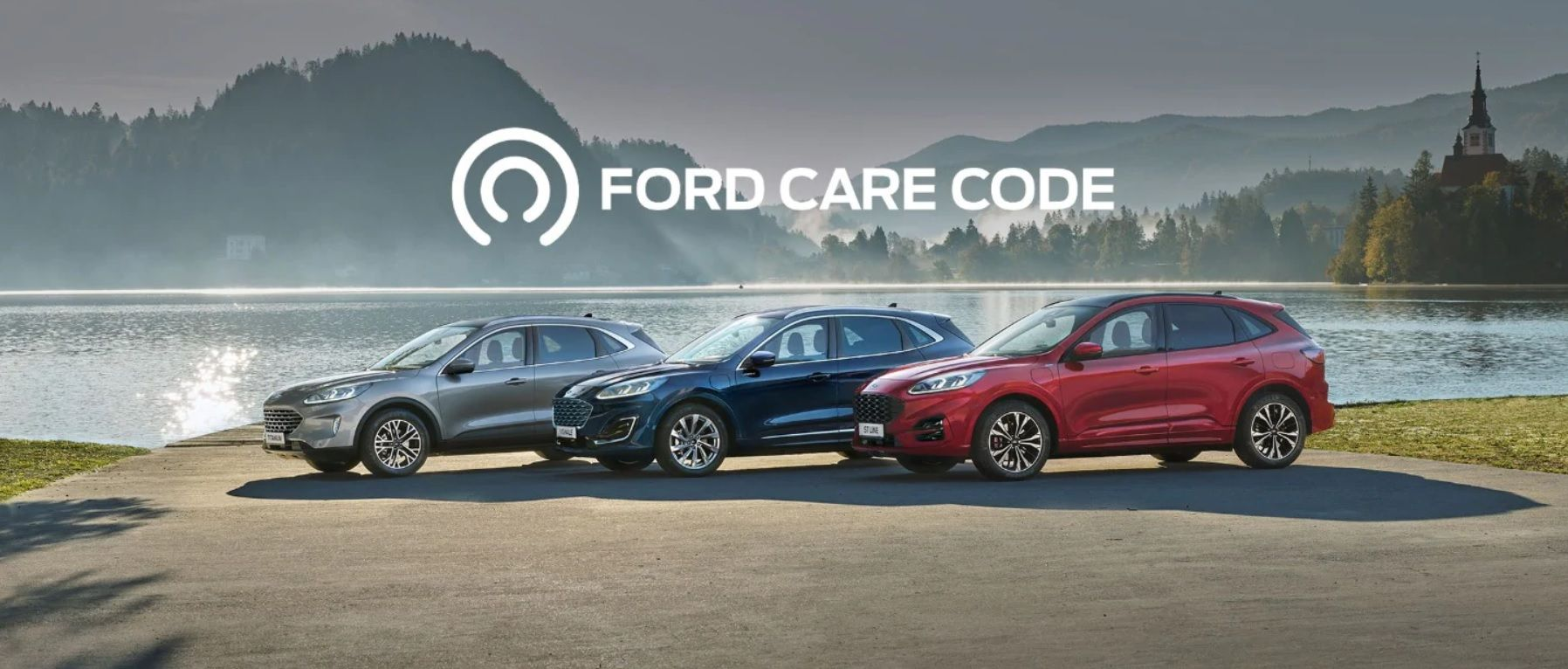 Ford Care Code At Maxwell Motors