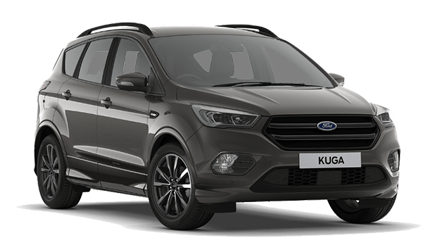 Ford Kuga - Available In Magnetic