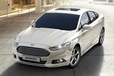 Mondeo Hybrid - Sophisticated Design